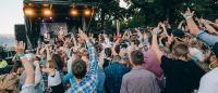 iHeart Radio Top Paddock Festival