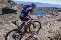 The Big Easy and 'Lil Easy Mountain Bike Challenges